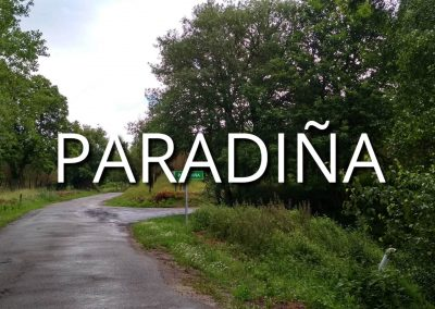 paradiña