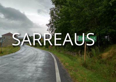 sarreaus